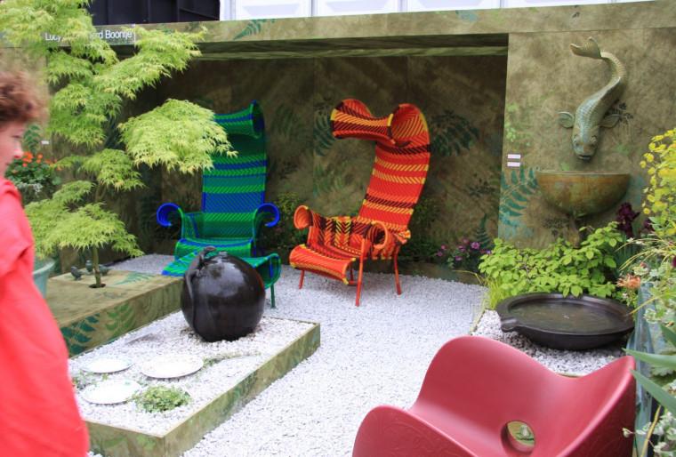 Лучшая мебель для обустройства патио или зон отдыха возле бассейна