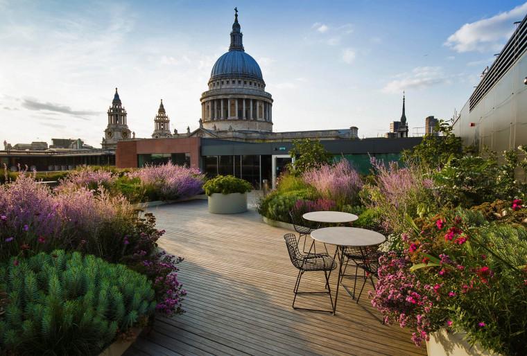 Лучшие садовые дизайнеры и ландшафтные архитекторы Великобритании